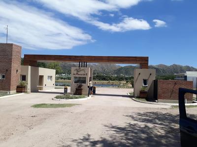 Lote En Barrio Privado La Pancha 2, Las Chacras.