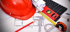 Construcción Obra Civil, Industria, Oficina, En Querétaro
