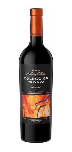Navarro Correas Colección Privada Malbec 375ml