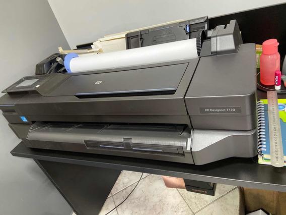 Impressora Design Jet T120