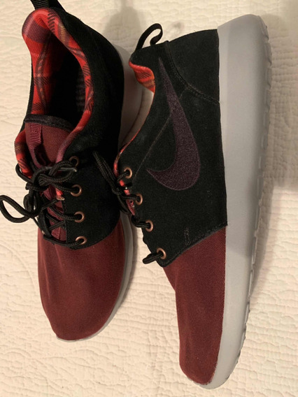 Tenis Nike Hombre