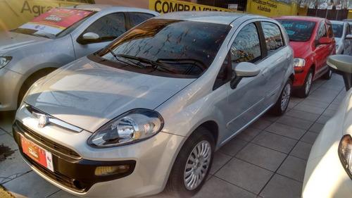 Fiat Punto 1.4 Atracttive