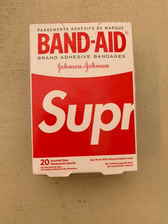 Banditas Supreme Band-aid