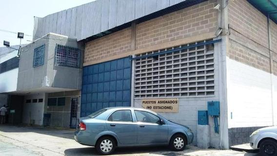 460 M2 Galpon Con Impecables Oficinas Rosaura Isla 398161