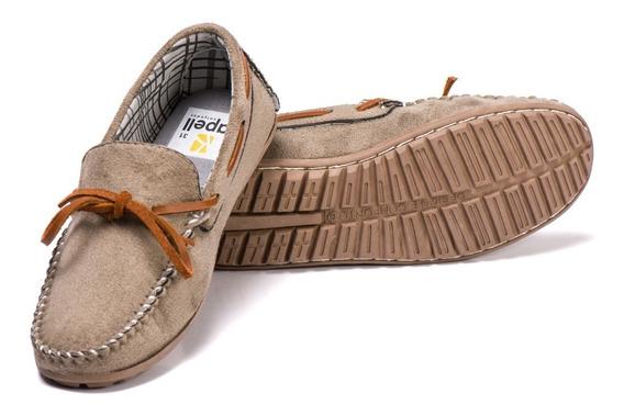 Sapato Mocassim Infantil Tipo Pralph Pequenos