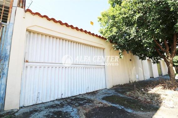 Casa Com 3 Dormitórios À Venda, 208 M² Por R$ 340.000 - Jardim Presidente - Goiânia/go - Ca0466