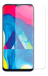 Mica Cristal Templado Samsung Galaxy M50 C/envio Ofe