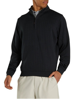 Kaddygolf Sweater Golf Footjoy 1/2 Cierre - Hombre