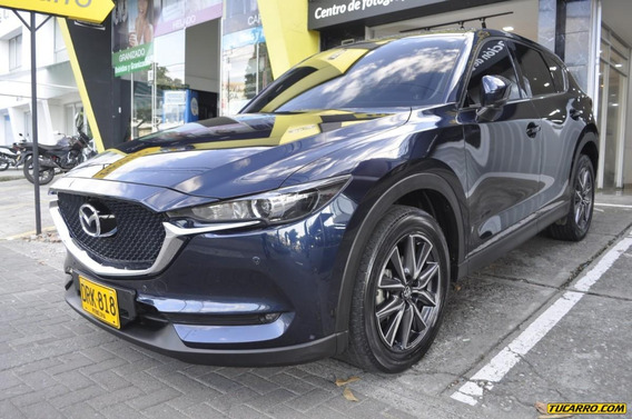 Mazda Cx5 Grand Touring Lx Awd 2500