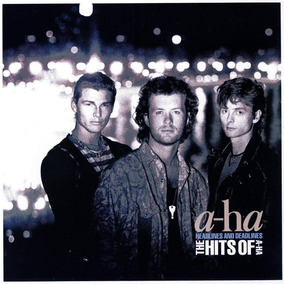 Lp Vinil The Hits Of A-ha Headlines And Deadlines