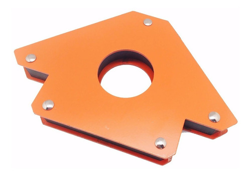 Escuadra Magnetica 5  Lusqtoff Lqe6003 Hasta 34kg