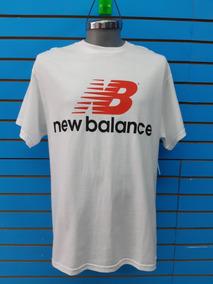 Playera New Balance Sport Caballero L-grande Nueva Original