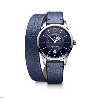 Reloj Victorinox Alliance Small 241755 Mujer   Original