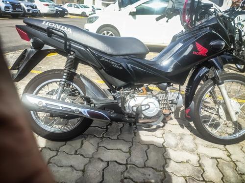 Imagem 1 de 1 de Honda Pop110i
