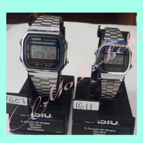 Reloj Casio Duo ( Hombre-mujer) 100% Nuevos!!!
