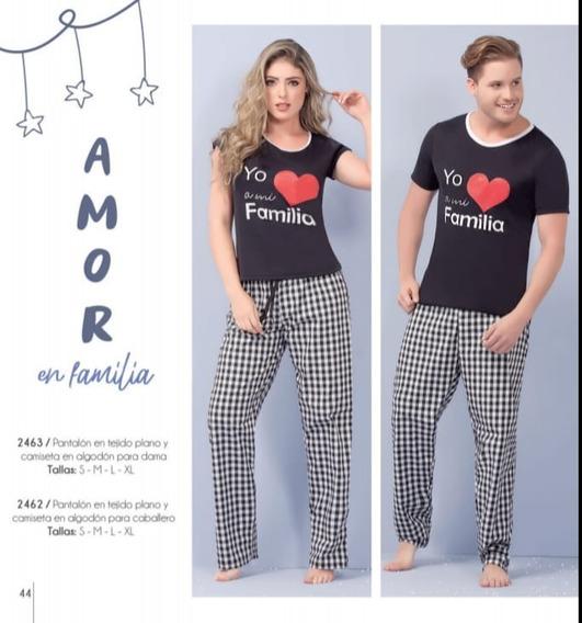 gama completa de artículos comprar original última tecnología Pijamas Parejas - Pijamas en Mercado Libre Colombia