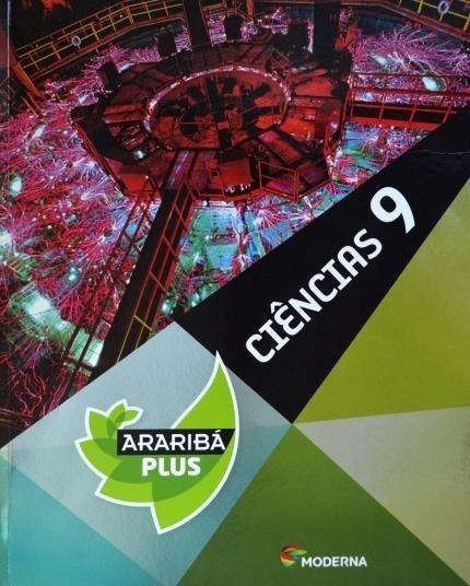 Araribá Plus - Ciências 9 - 4ª Ed. 2014 - (do Professor)
