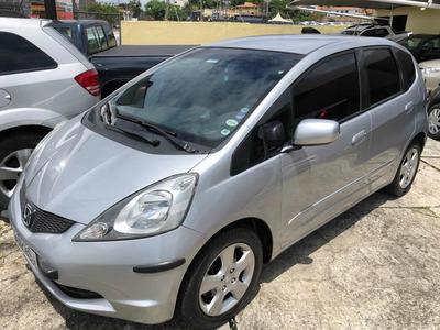 Honda Fit 1.4 Lxl Flex Aut. 5p 2009
