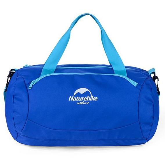 Mini Bolsa Mala Duffel Bag Wet And Dry 20 Litros Naturehike