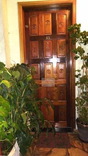 Apartamento Residencial À Venda, Pirituba, São Paulo. - Ap0702
