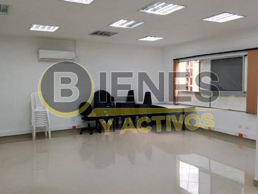 Alquiler De Oficina En Medellín Sector Estadio