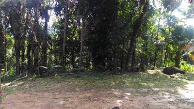 Terreno De Chácara Em Condomínio, Em Itariri, Litoral Sul