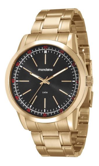 Relógio Mondaine Masculino 94985gpmvde2
