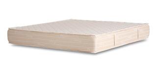 Colchón La Cardeuse Platine C/ Pillow 160 X 190 Envío Caba