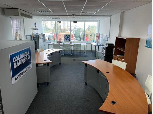 Oficina En Alquiler En Wtc - Pocitos Nuevo
