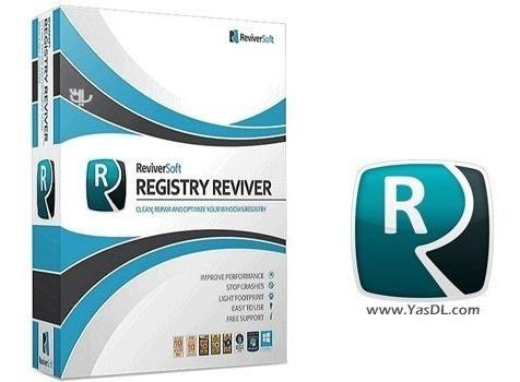 Register Reviver 4.21.0.8 + Licença