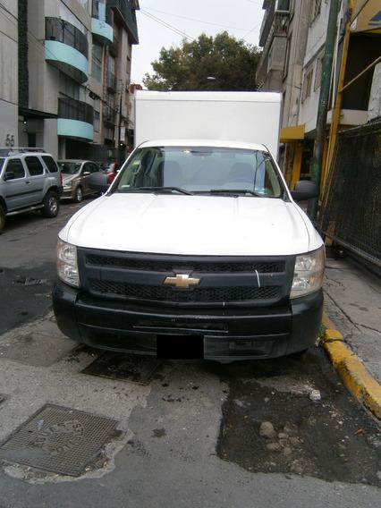 Silverado 2013 Blaca 4.3 1500 Cab Reg V6/ Man At