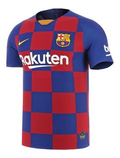 Conjunto Niños Barcelona L Suarez Original