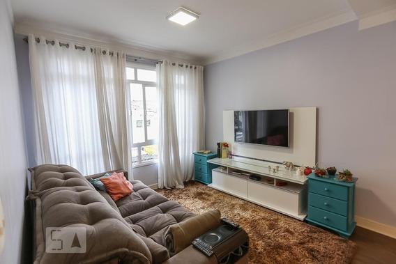 Apartamento No 4º Andar Com 3 Dormitórios E 1 Garagem - Id: 892966265 - 266265