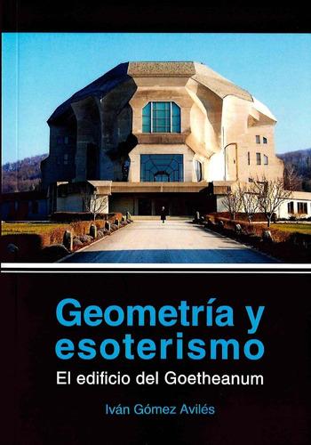 Imagen 1 de 2 de Geometria Y Esoterismo