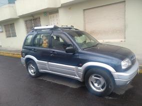 Chevrolet Grand Vitara Full 4*4 A/c