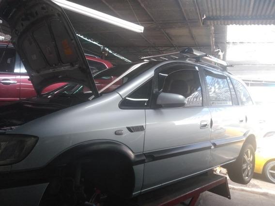 Chevrolet Chevette Zafira 2007
