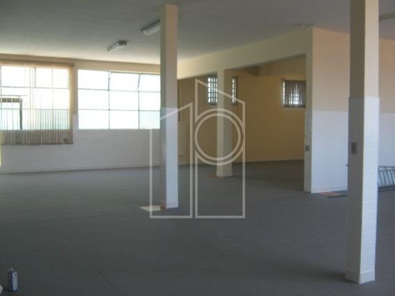 Ótima Salão Comercial Para Locação, No Jardim Carlos Gomes, Em Jundiaí - Sl00518 - 32867579