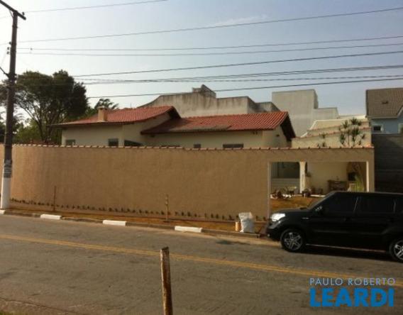 Casa Assobradada - Parque Dos Pássaros - Sp - 525470