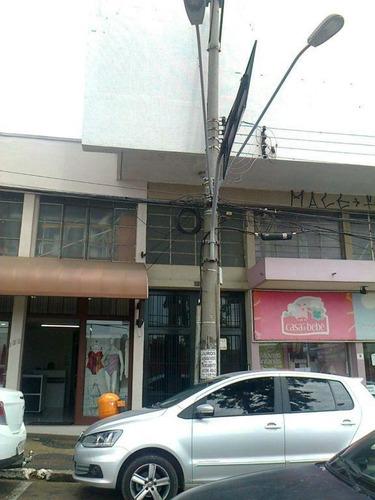 Apartamento Em Centro, Valinhos/sp De 134m² 3 Quartos Para Locação R$ 1.500,00/mes - Ap981368