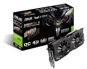 Asus Strix Geforce Gtx 970
