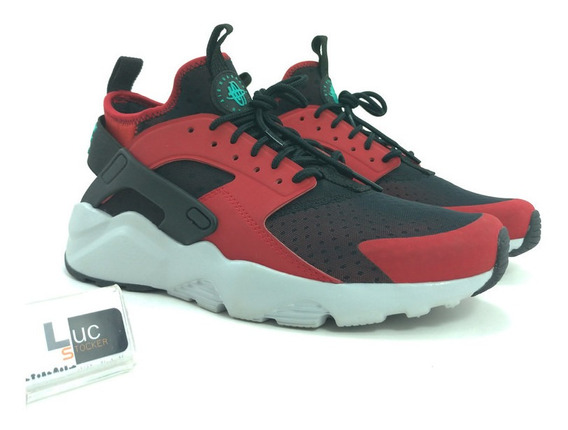 Tênis Nike Air Huarache Run Ultra Original
