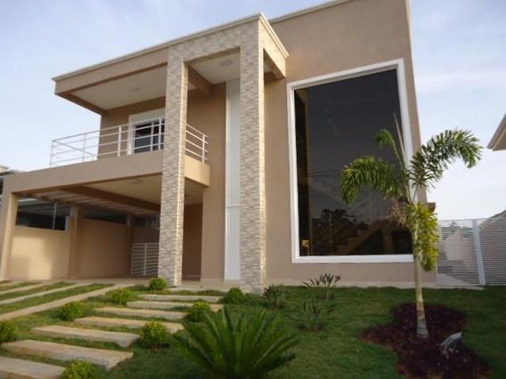 Casa Em Condomínio A Venda Em Atibaia Ca-184