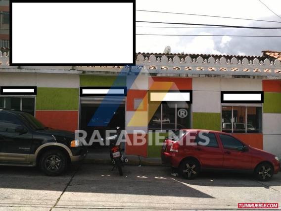 Locales En Venta, Centro De La Ciudad