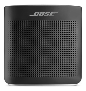 Parlante Portátil Bluetooth Bose Soundlink Color 2