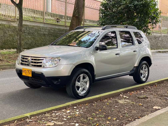 Renault Duster Expression C.c1.600
