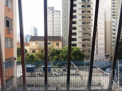 Apartamento Residencial À Venda, Icaraí, Niterói - Ap0678. - Ap0678
