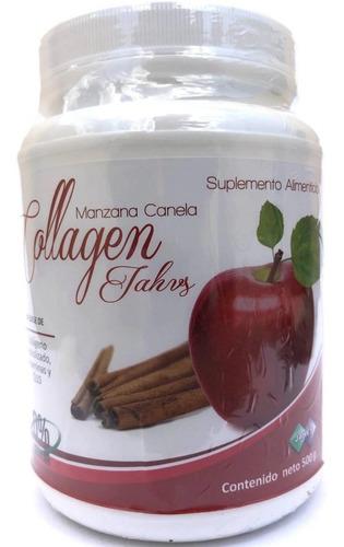 Colageno Hidrolizado Collagen Jahvs Var Sabs Envio Full