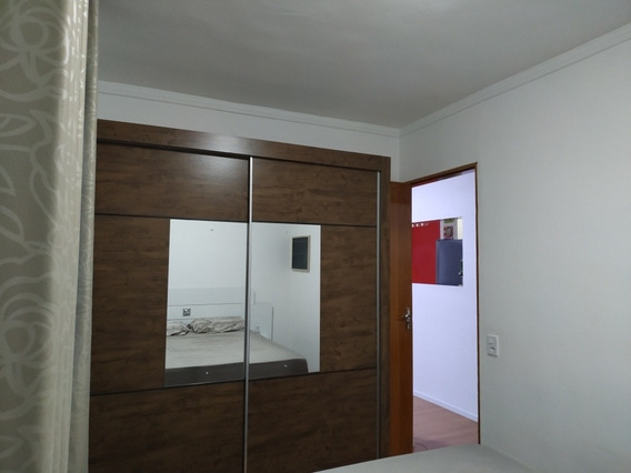 Vendo Apartamento Em Guaianases