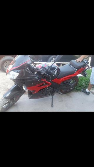 Moto Rt200