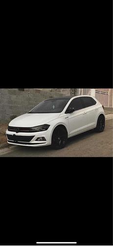 Imagem 1 de 8 de Volkswagen Polo 2020 1.0 Tsi Highline 200 Aut. 5p